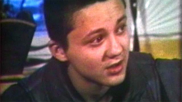 Один из оставшихся в живых братьев Овечкиных - Семи Симеонов Игорь на суде