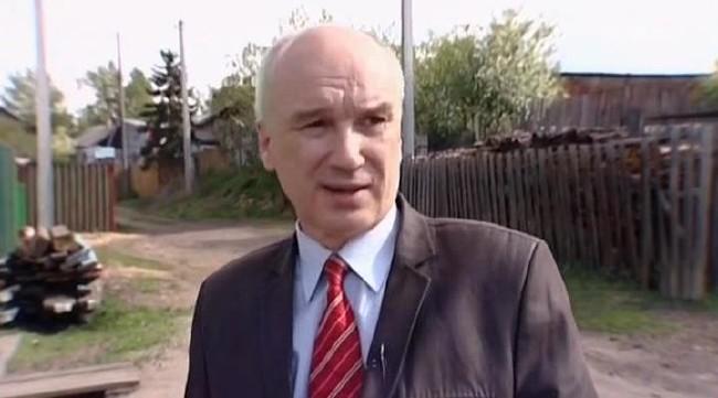 Один из свидетелей злополучного рейса захваченного Овечкиными - Семью Симеонами пассажир Дмитрий Ординов