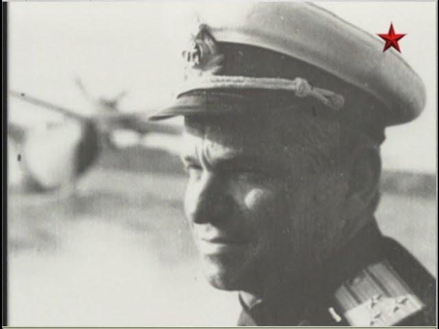 Авиаконструктор Георгий Михайлович Бериев и его самолёты-амфибии