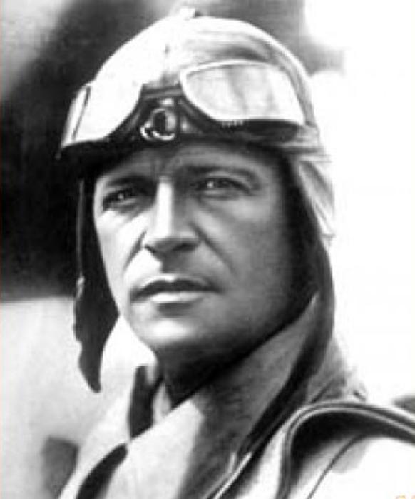 Михаил Михайлович Громов лётчик-испытатель
