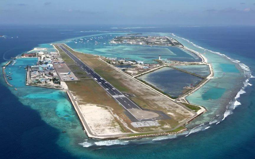 Аэропорт Мальдивских островов Мале