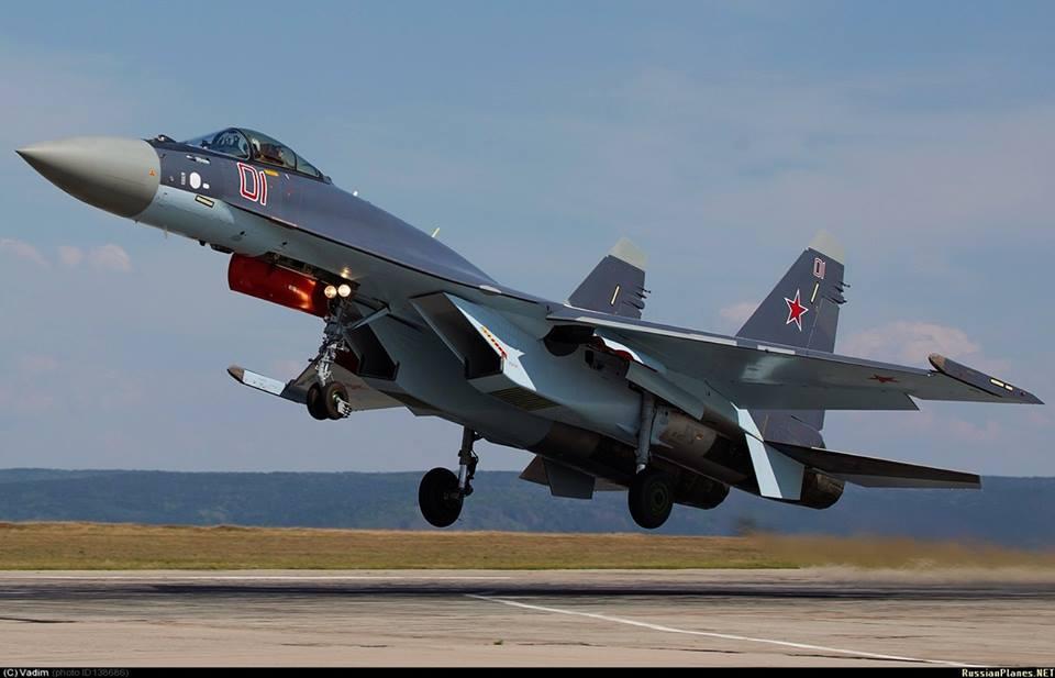 МиГ-29 Отрыв