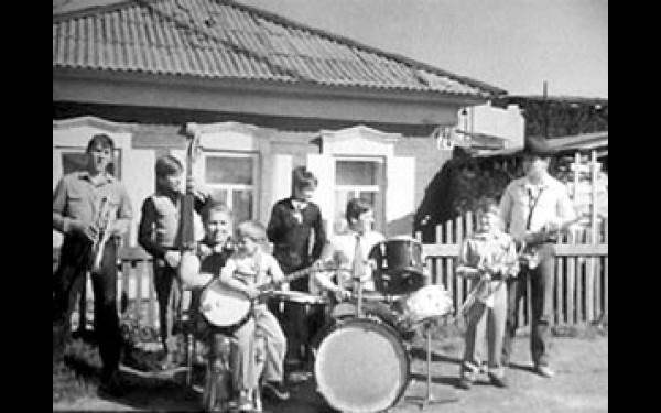 Дом семьи Овечкиных - Семи Симеонов на окраине Иркутска