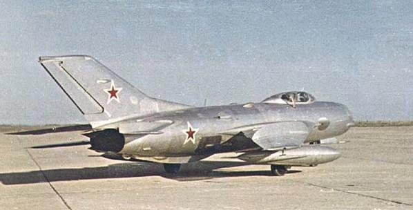 МиГ-19