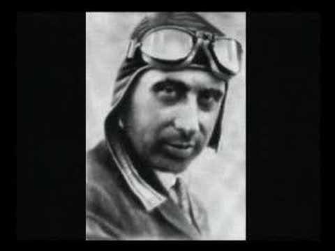 Русский асс Первой Мировой войны Прокофьев-Северский который летал без стопы В 1917-м году иммигрировал в Америку