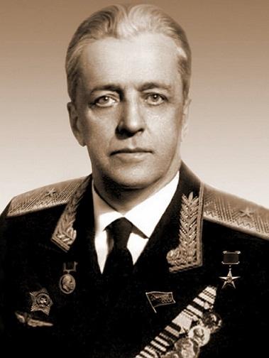 Владимир Михайлович Мясищев Выдающийся советский авиаконструктор